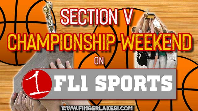 CHAMPIONSHIP SATURDAY: Pal-Mac, Penn Yan & Lyons girls shoot for Sectional Championships today (Listen Live)