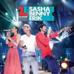 Sasha, Benny y Erik - Serás el aire