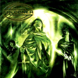 The Sceptre of Deception by Falconer