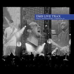 2007-08-10: DMB Live Trax, Volume 51: Post-Gazette Pavilion, Burgettstown, PA by Dave Matthews Band