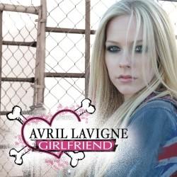 Avril Lavigne - Girlfriend (Radio Edit)