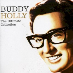 BUDDY HOLLY - It Doesnt Matter