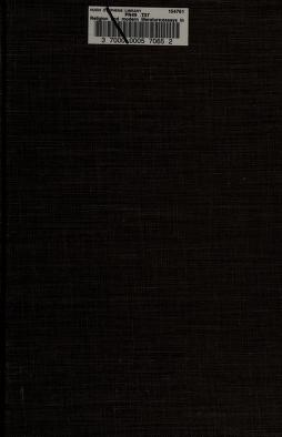 Cover of: Religion and modern literature | G. B. Tennyson
