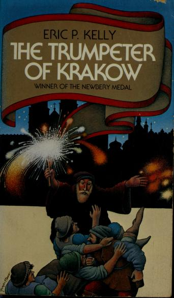The TRUMPETER OF KRAKOW (RACK SIZE) by Kelly